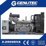 Buena Pricee 9-2250kVA Generador Diesel con motor Perkins