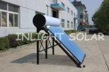 Heat Pipe pressurizado aquecedor solar de água