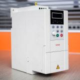 マイクロサイズACインバーターGk500単一フェーズ220V 0.4kw 0.5HP