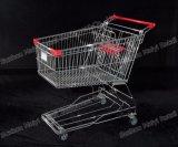소매점 슈퍼마켓 편리한 쇼핑 카트