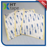 Sin una fuerte adhesión 9448A cinta 3m doble lateral residual