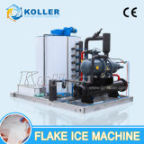 Koller 15 т в день для льда для обработки морепродуктов