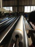 Durer de long temps de Geomembrane renforcé avec la surface douce et texturisée