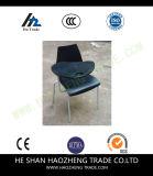 Grün-Stapel-Plastikstuhl der Kapazitäts-Hzpc274