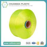 Fil de PP de haute qualité pour la coupe de fibres courtes pour la construction