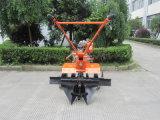 Het lopen achter Luchtgekoelde Uitloper van de Dieselmotor van de Tractor de Roterende voor Verkoop