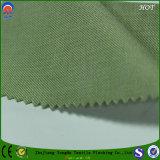 Home Textile en polyester tissé Tissu imperméable rideau d'interdiction de la fenêtre de l'hôtel