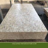 12 milimeter OSB (Oriented Strand Board) for Floor