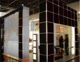 Индикация конструкции решеток потолка выставки