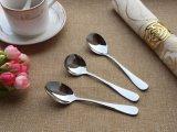 Uso de múltiplos propósitos ajustado da colher para a cozinha ou o restaurante Home do hotel