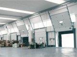 Gemaakt in de Lucht Sectionele Deur die van China met Concurrerende Prijs de Workshop Aangedreven LuchtDeur van de Controle opheft (Herz-SD013)