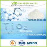 Двуокись рутила TiO2 Titanium для покрытия