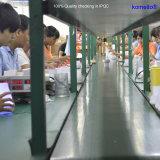 Diffusore ultrasonico bianco dell'aroma dell'ologramma originale dei prodotti DT-1517