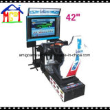 O jogo de condução simuladas de arcada emocionantes corridas Outrun