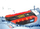 arrancador Emergency del salto del coche de la batería recargable del estado de excepción 16800mAh