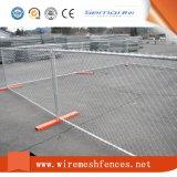 최고 판매 PVC 안전을%s 입히는 체인 연결 철망사