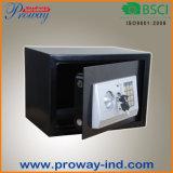 Caixa de segurança eletrônica eletrônica segura para casa