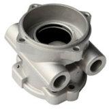 Soem-kundenspezifisches Aluminiumgußteil für Pumpenkörper