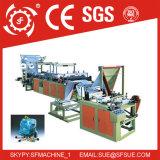 Rld Farbband durch den Abfall-Rollenbeutel, der Maschine herstellt