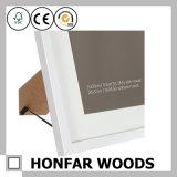 Moderne Witte Houten Omlijsting voor de Studio van de Foto