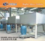 Het Systeem van de Tank van de Opslag van het Water van het roestvrij staal