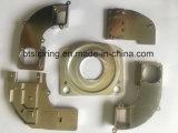 Fabricante de peças de usinagem CNC, peças e componentes de máquinas de torno CNC