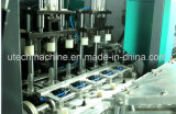 Beste verkaufenprodukt-Haustier-Flaschen-automatischer Ausdehnungs-Schlag-formenmaschine