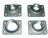 Metallo di alluminio che timbra Parte-Alto montaggio dello strato del Precisione-Metallo