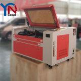Ce/FDA/SGS/Co automatischer Laser-Gravierfräsmaschine-Preis