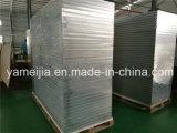 50mm starke Aluminiumbienenwabe-Panels