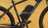 Motocicletta elettrica elettrica della bici M915 con la nuova garanzia elettrica a basso rumore eccellente di Ebicycle della città della bici certificata En15194 del Ce dell'onda di seno della batteria di litio 2 anni
