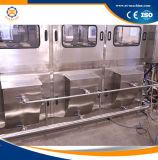 Zhangjiagang 5 galões de enchimento de água e máquina de nivelamento