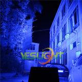 Openlucht LEIDENE van de Prijs van de fabriek Schijnwerper RGBW 96*10W LEDs voor LEIDENE OpenluchtDecoratie