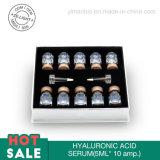 Hyaluronic Säure-Serum-Hilfe, zum der Haut-Sperre, Formular-befeuchtende Membrane umzubauen