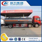 Chemischer flüssiger Becken-LKW für Verkauf
