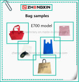 Standup Non Handbag Handbags Making Machine Price (ZXL-E700)