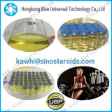 Het Injecteerbare Anabole Testosteron van uitstekende kwaliteit Enanthate 250 van Steroïden voor Bodybuilding