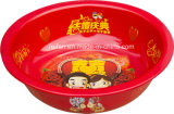 Jeu de mariage Chines Tradition lavabo
