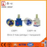 Cartucho de cerâmica de 35 mm para os aquecedores de água solares-180