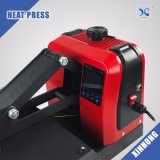 Form Entwurf LCD-Controller-Shirt-Wärme-Presse-Maschine