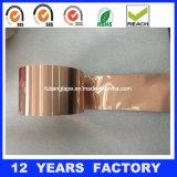 Nastro di rame del nastro per alluminio placcato di rame
