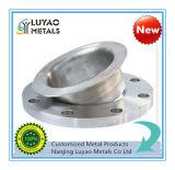 Usinage / moulage / forgeage en acier inoxydable de haute qualité pour les brides