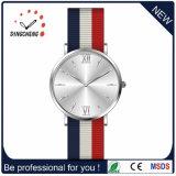 Relojes encargo del diseño de carcasa de aleación de cuarzo reloj de pulsera (DC-034)