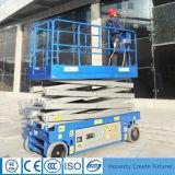 Оборудование серии Gtjz крытое электрическое поднимаясь с Ce