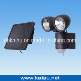 lumière solaire de degré de sécurité du détecteur DEL de 4W SMD PIR