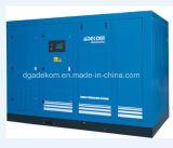 O petróleo giratório do parafuso 25bar enganou os compressores de ar de alta pressão (KHP160-25)