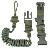 Airsoftのマルチ代表団の軍隊の軍隊2は戦術的なライフルの吊り鎖を指す
