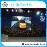 Farbenreiche bekanntmachende LED-Mietbildschirmanzeige von im FreienP3.91, P4.81, P5.95. Panel P6.25