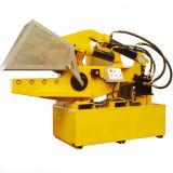 Scheralligatorscherhydraulischer Maschinen-Ausschnitt-Schrott-Stahl, Kupfer, Aluminium (Q08-63)