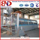 焼結炉の原料の脱水のためのリチウム鉄の隣酸塩リチウム電池